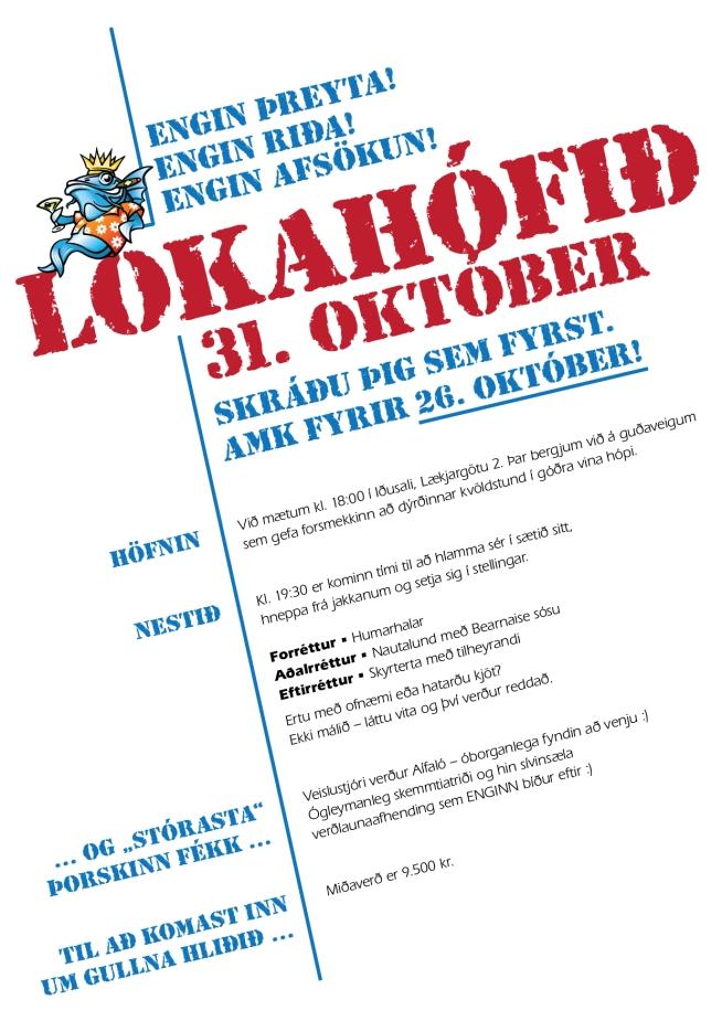 Lokahof