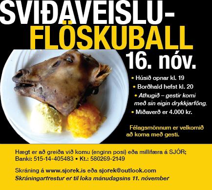 Svidaveisla 2019-01