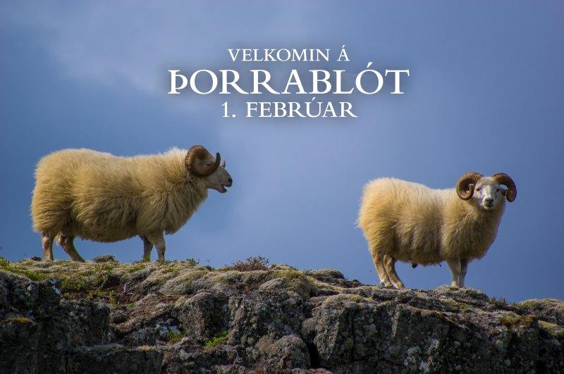 Thorrablot-2020